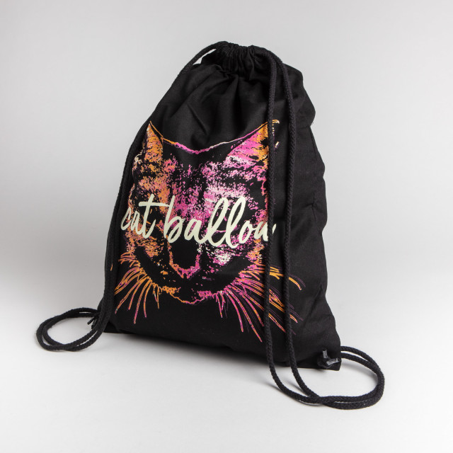 Rucksack Album (Shop Art-No. a0001) | Cat Ballou